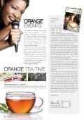 Kulinarischer Herbst im Orange Orange Jobs ... - Orange Hotel - Seite 2