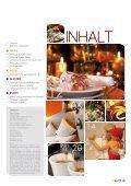 Kulinarischer Herbst im Orange Orange Jobs ... - Orange Hotel - Seite 3