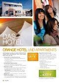 Kulinarischer Herbst im Orange Orange Jobs ... - Orange Hotel - Seite 6