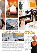 Kulinarischer Herbst im Orange Orange Jobs ... - Orange Hotel - Seite 7