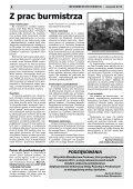 Z prac burmistrza - Page 2