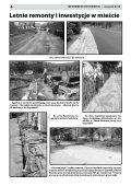 Z prac burmistrza - Page 6