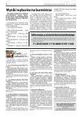 Jest nowa Rada Miasta Piechowice 2010-2014 - Page 4