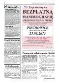 Jest nowa Rada Miasta Piechowice 2010-2014 - Page 6