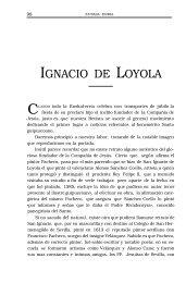 IGNACIO LOYOLA