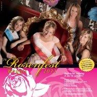 Rosenfestzeitung 2011 herunterladen (PDF)