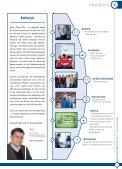 MADD 2010 - Wirtschaftsjunioren bei der Handelskammer Hamburg - Page 3