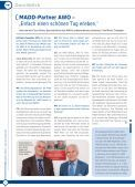 MADD 2010 - Wirtschaftsjunioren bei der Handelskammer Hamburg - Page 6