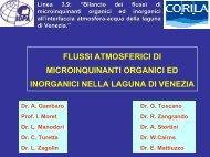 Presentazione PDF - Corila