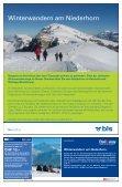 Ski-Profi Silvan Zurbriggen: - BLS AG - Seite 4