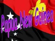 Papua New Guinea - Clarinda Primary School