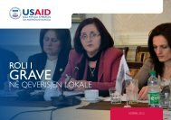ROLI I - Demi USAID