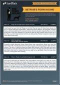BETFAIR'S FORM HOUND - Page 2