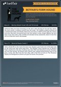 BETFAIR'S FORM HOUND - Page 4