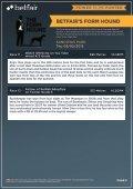BETFAIR'S FORM HOUND - Page 5