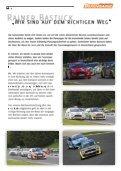 Die Boxengasse, Ausgabe Nr. 05 - Nürburgring - Saison 2015 (#27) - Seite 4