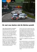 Die Boxengasse, Ausgabe Nr. 05 - Nürburgring - Saison 2015 (#27) - Seite 5