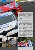 Die Boxengasse, Ausgabe Nr. 05 - Nürburgring - Saison 2015 (#27) - Seite 7