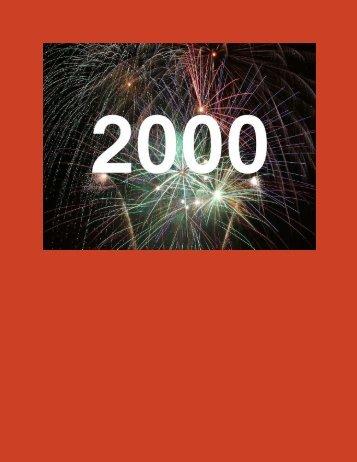 2000 Book