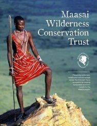 Conservation Trust