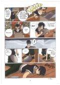 Loyal Laylo Tome 1 - L'espoir - Page 5