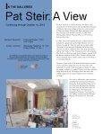 ACADEMY ART MUSEUM MAGAZINE - FALL 2012 - Page 4