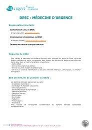 télécharger la liste - [USJ] - Faculté de médecine