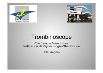 Trombinoscope