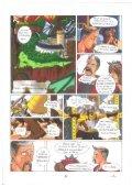 Loyal Laylo Tome 2 - Le paysan scarifié - Page 2