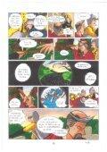 Loyal Laylo Tome 2 - Le paysan scarifié - Page 3