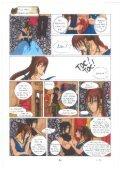 Loyal Laylo Tome 2 - Le paysan scarifié - Page 5