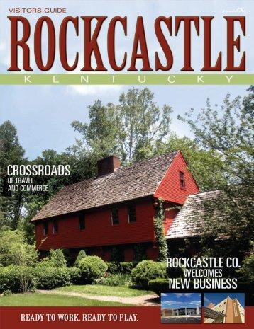 STREET Ph rmacy - Rockcastle County, Kentucky