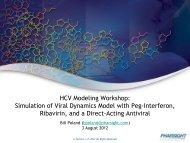 Ribavirin and a Direct-Acting Antiviral