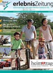 N.E.T.-Zeitung 2009/2010 als pdf - WTG Rottenburg am Neckar mbH