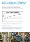 Pure Water Solutions and Services for the Healthcare Market - Page 5