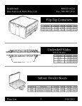 Healthmark Ribbed Tote Boxes - Page 3