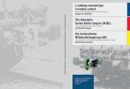 Die Automatische Mittelpufferkupplung (AK) The Automatic ... - VCD
