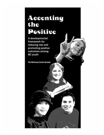 Accenting the Positive