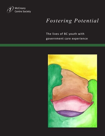 Fostering Potential