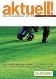 Golfer - VcG
