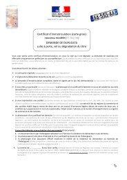 Duplicata nouvelle immat v4 08-01-2010 - Rochefort du Gard