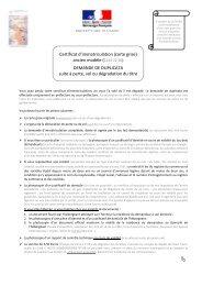 Duplicata ancienne immat v4 08-01-2010 - Rochefort du Gard