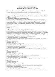 Compte-rendu - Rochefort du Gard