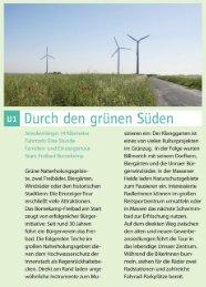 Touren im Kreis Unna Detailplan (ca. 5,8 - Stadt Unna
