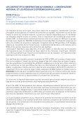 COLLOQUE NATIONAL SUR LES MALADIES DU BOIS DE LA VIGNE - Page 6