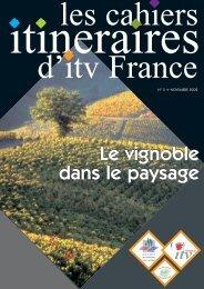 Télécharger la partie 1 - Institut Francais de la Vigne et du Vin