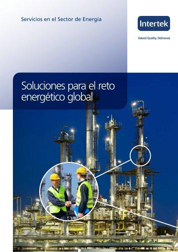 energético global