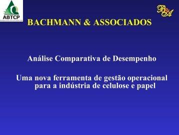 BACHMANN & ASSOCIADOS