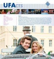 Alisa – Folge deinem Herzen wird verlängert - Ufa