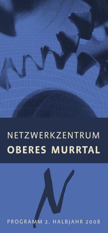 OBERES MURRTAL - UFOM